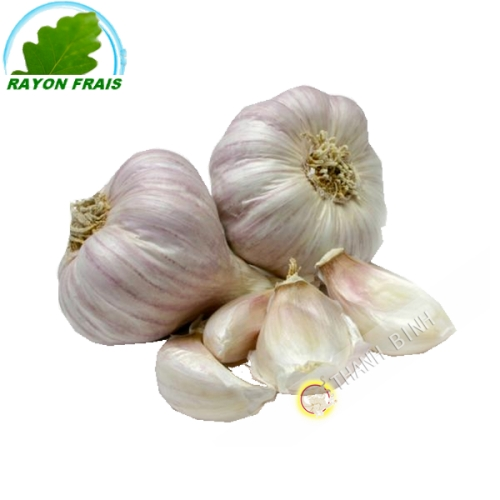 Garlic tenderloin