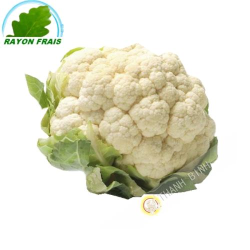 Cauliflower (kg)