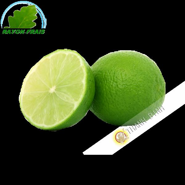 Limón verde Brasil (3pcs)- COSTOS de