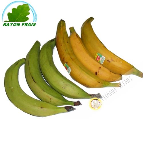 Banane Plantain (kg)