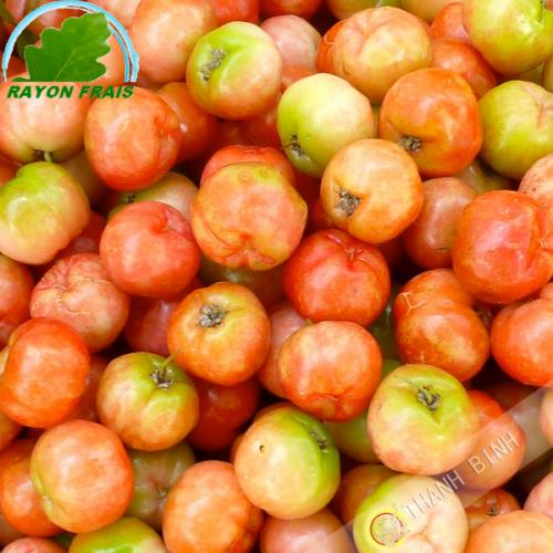 Cherry vietnam (250g)