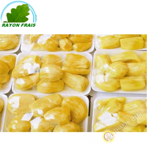 Fruit Jack - Fruit, Jackfruit Vietnam (tray 400g)- FRESH