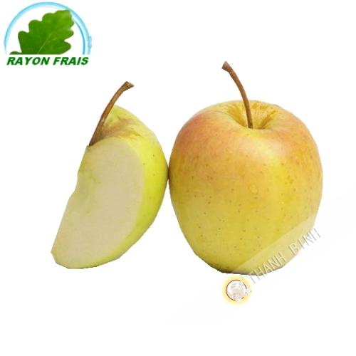 Golden apple (kg)