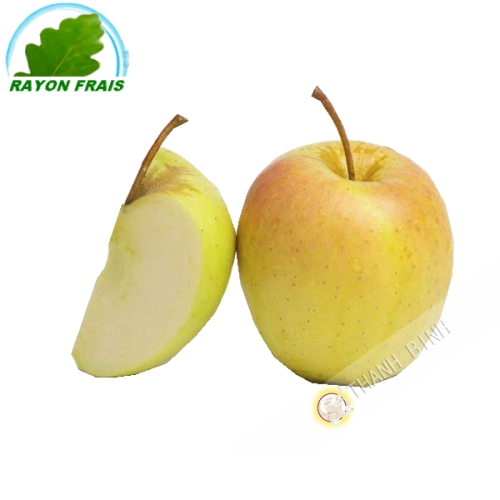 Manzana de oro (kg)