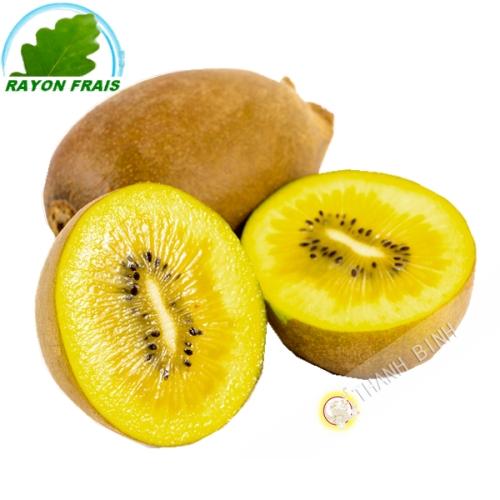 Kiwi amarillo (pieza)