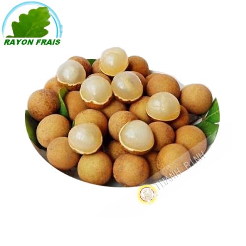 Longan fresh - Nhan xuong, Vietnam (kg)- COSTS