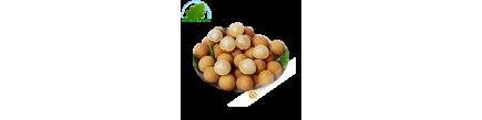 Longane frais - Nhan long Vietnam (kg)