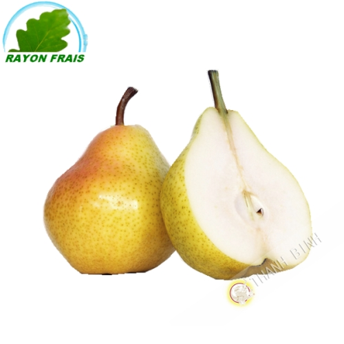 Pear conference France (kg) - COST