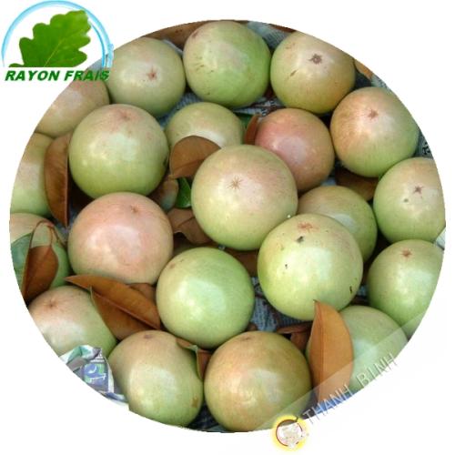 Apfel, milch (kg)