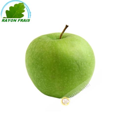 Apple Green (kg)