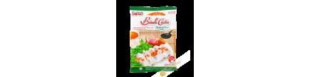 Farine raviolis banh cuon MIKKO 220g Vietnam
