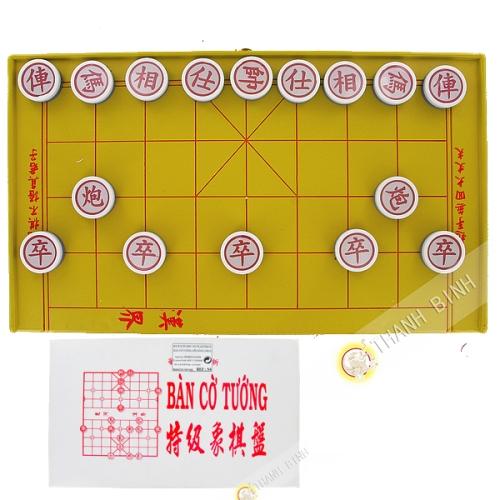 Jeux d'échecs Chinois
