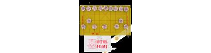Games of chess in Vietnam