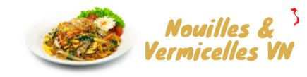 Nouilles & Vermicelles VN