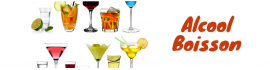 Alcohol & Drink