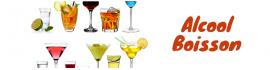 Alcohol y Bebida