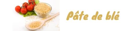 Wheat paste