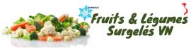 Frozen Fruits & Vegetables VN