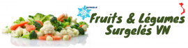 Fruits & Légumes Surgelés VN