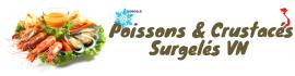 Poissons & Crustacés Surgelés VN