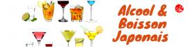 Alcohol & Drink JP
