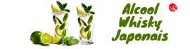 Alcool, Whisky JP