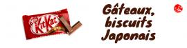 Cakes, biscuits JP