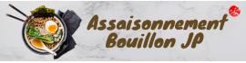 Assaisonnement, Bouillon JP