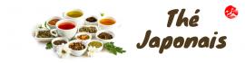Tee & Kräutertees JP