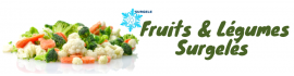 Fruits & frozen Vegetables