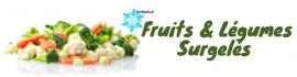 Frutas y Verduras congeladas