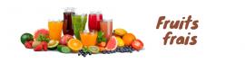 Frutta fresca