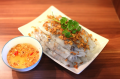 Bánh cuốn, les raviolis vietnamiens